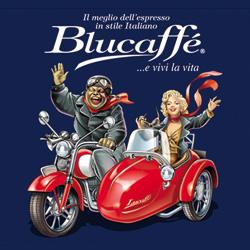 Blucaffe Coffee