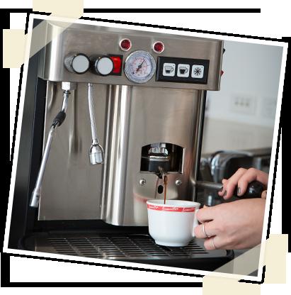 Business Pack Coffee Machine