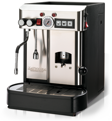 Lucaffe Italian coffee machine