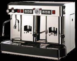 Cecilia, 2 Group Head Coffee Machine